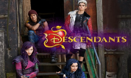 Descendantsfeature